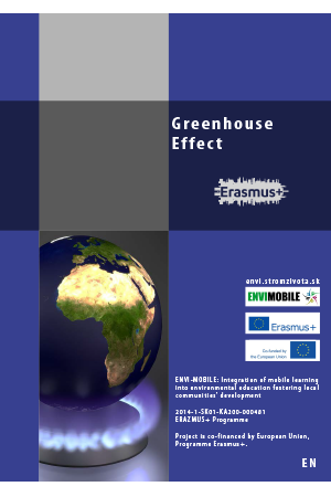 Air pollution - Greenhouse Effect