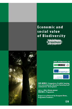 Biodiversity - Economic and social value of Biodiversity
