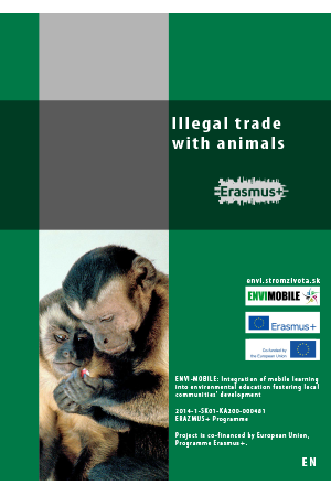 Biodiversity - Illegal trade with animals
