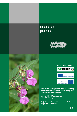 Biodiversity - Invasive plants