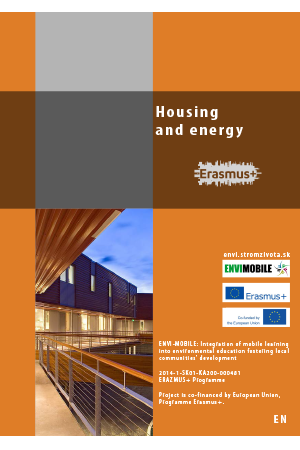 Energy - Housing and energy
