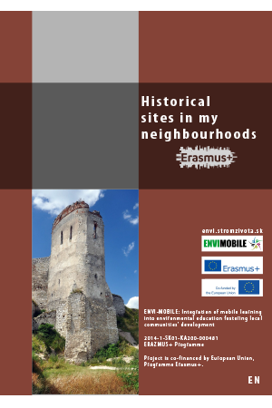 Natural heritage - Historicalsites in my neighbourhoods