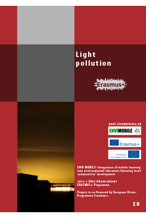 Human environment - Light pollution