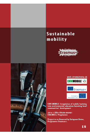 Human environment - Sustainable mobility