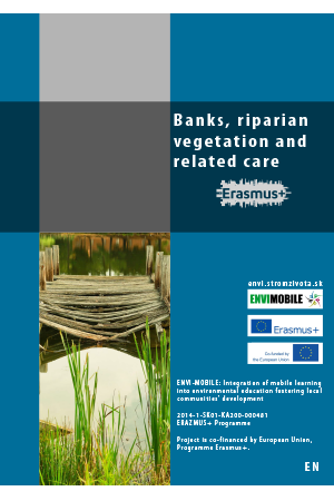 Water - Banks, riparian vegetation and related care