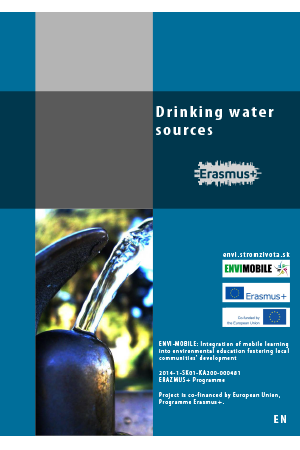 Water - Drinking water sources