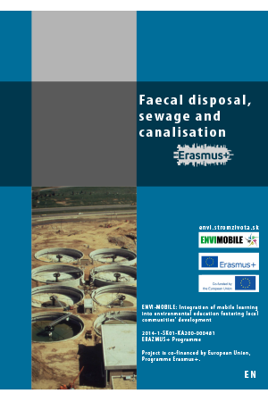 Water - Faecal disposal, sewage and canalisation