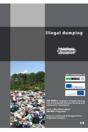 Waste - Illegal dumping