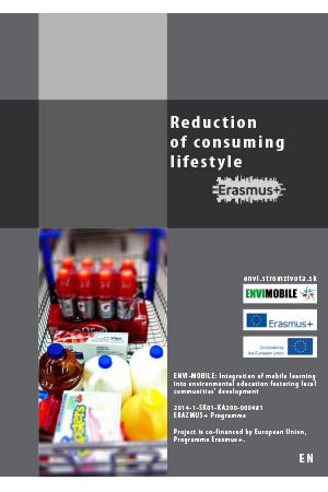 Waste - Reduction of consuming l i festyle