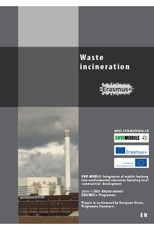 Waste - Waste incineration