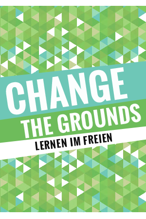 Change the Grounds - Book