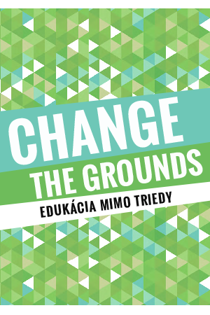 Change the Grounds - Knižka